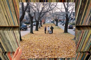Walrus – Family Hangover LP