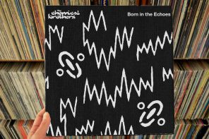 The Chemical Brothers – Born In The Echoes (2LP reissue)