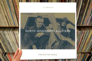 North Mississippi Allstars – Prayer For Peace