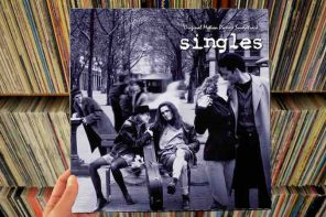 Various Artists – Singles soundtrack