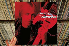 Tom Petty and the Heartbreakers – Long After Dark LP
