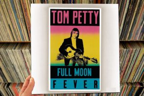 Tom Petty – Full Moon Fever LP