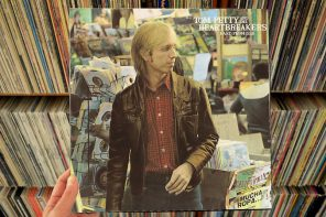 Tom Petty and The Heartbreakers – Hard Promises