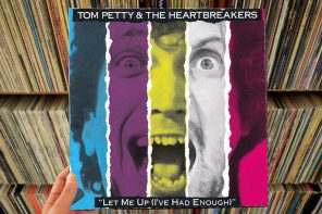 Tom Petty and the Heartbreakers – Let Me Up (I've Had Enough) LP