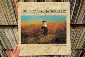 Tom Petty and the Heartbreakers – Southern Accents LP