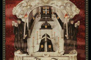 Usnea – Portals Into Futility