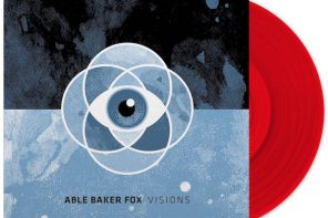 Able Baker Fox – Visions LP