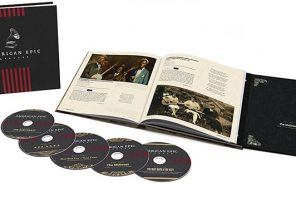 Various Artists – American Epic (5CD Box Set)
