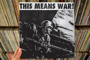 "This Means War – S/T 10"" EP"