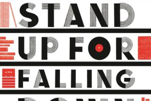 'Can't Stand Up For Falling Down: Rock 'N' Roll War Stories' by Allan Jones