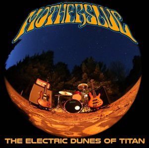 Motherslug – The Electric Dunes of Titan
