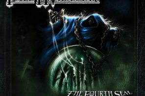 Pale Horseman – The Fourth Seal