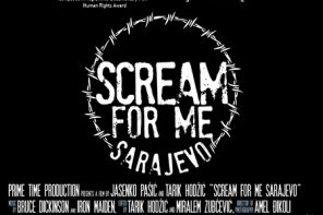 Event preview: Scream For Me Sarajevo + Prismind @ HFF, 11 Nov 2017