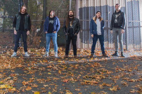 Power Trip band photo