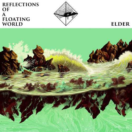 Elder Reflections Of A Floating World Hellbound Ca