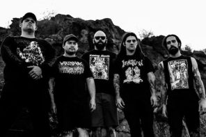 GATECREEPER video interview, November 2017