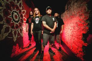Origin – interview with vocalist Jason Keyser