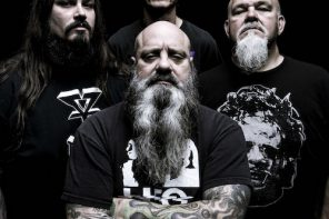 CROWBAR video interview, Oakland CA, 16 November 2017