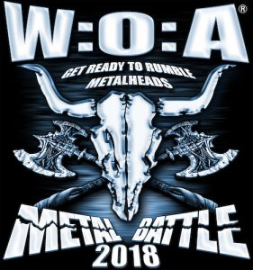 WACKEN METAL BATTLE CANADA returns