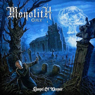 Monolith Cult – Gospel of Despair