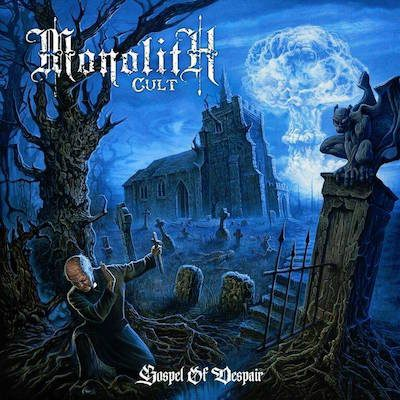 Monolith Cult – Gospel of Despair