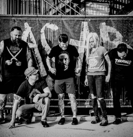 Interview: Mani Mostofi of Racetraitor – Hellbound.ca Racetraitor Band