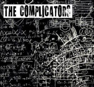 The Complicators – Wake Up (7-inch single)