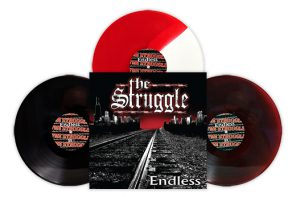 The Struggle – Endless LP