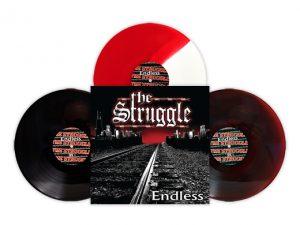 The Struggle – Endless LP