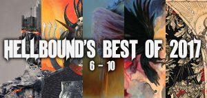 Best metal of 2017: 6-10
