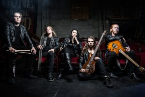 UNLEASH THE ARCHERS, WHO KNOW NO REINS