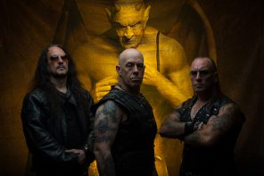 Hellbound Interview: VENOM INC.