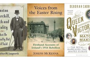 Book reviews by Steve Earles: HISTORY