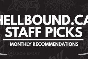 Staff Playlists, March 2019