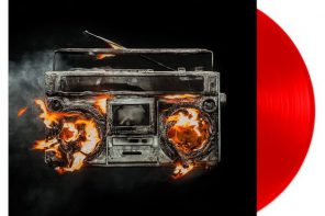 Green Day – Revolution Radio (LP)