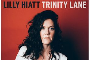 Lilly Hiatt – Trinity Lane LP