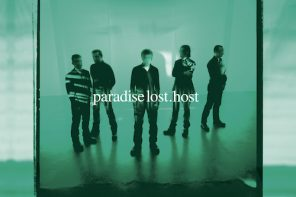 Paradise Lost – Host