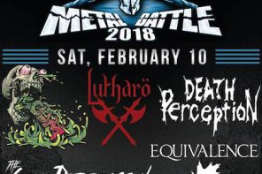 Wacken Metal Battle Canada returns to Hamilton, ON