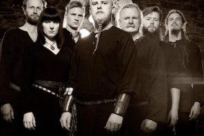 Wardruna in North America