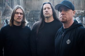 DYING FETUS interview: Trey Williams in San Jose, March 2018