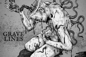 Grave Lines – Fed Into The Nihilist Engine