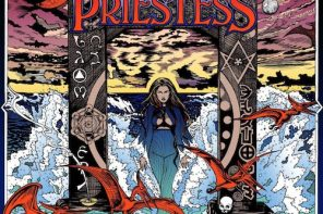 High Priestess – self-titled