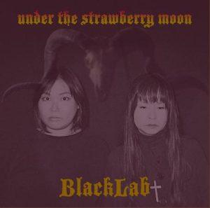 BlackLab – Under The Strawberry Moon