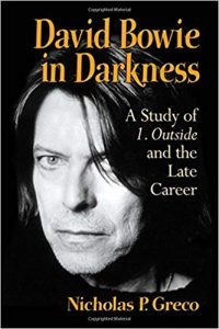 BOOK REVIEW: David Bowie in Darkness