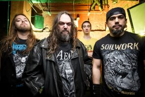 Soulfly INTERVIEW: Mike Leon in Berkeley CA, May 2018