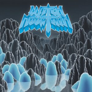 Witch Mountain – self-titled