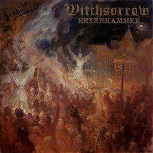 Witchsorrow – Hexenhammer