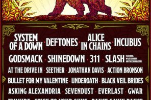 Festival preview: Aftershock 2018