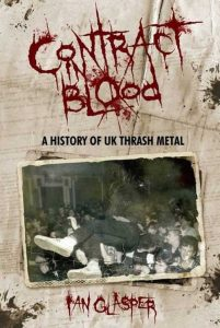 BOOK REVIEW: Contract in Blood by Ian Glasper