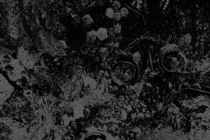 Primitive Man/Unearthly Trance split